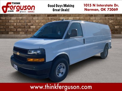 Used 2019 Chevrolet Express 2500 Extended - 535854858