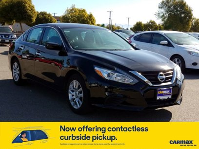 Used 2018 Nissan Altima S - 569345185