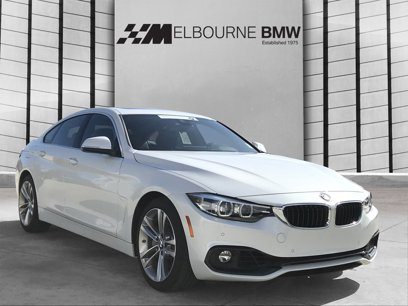 Certified 2019 BMW 440i Gran Coupe - 537190992