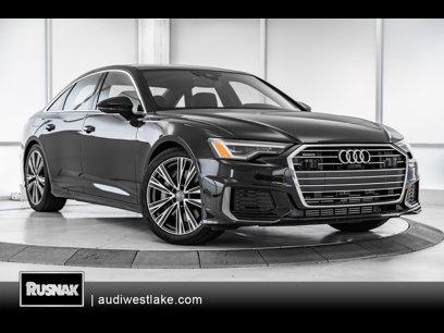 New 2019 Audi A6 3.0T Premium Plus quattro - 519908923