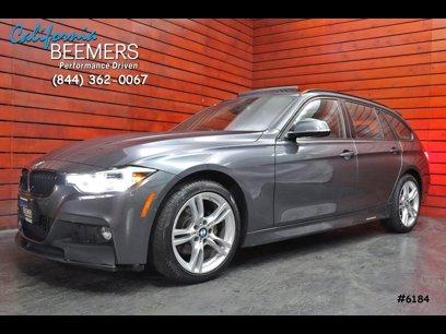 Used 2017 BMW 330i xDrive Wagon - 541364141