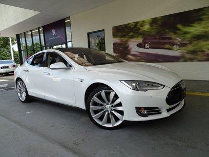 Used 2013 Tesla Model S Performance - 591531929