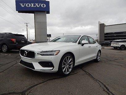 New 2020 Volvo S60 T6 Momentum AWD - 542646718