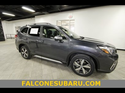New 2020 Subaru Forester Touring - 540810667