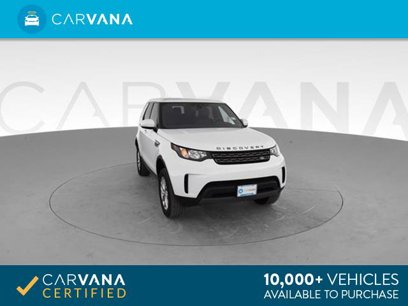 Used 2018 Land Rover Discovery SE - 543743919