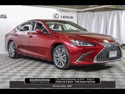 Used 2019 Lexus ES 350 - 547118251