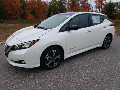New 2019 Nissan Leaf - 528106277