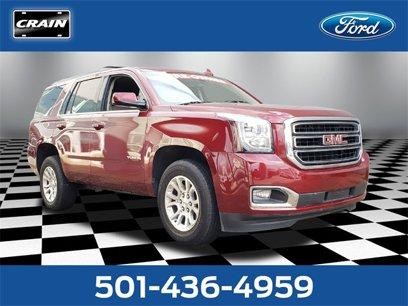 Gmc Yukon For Sale In Little Rock Ar Autotrader