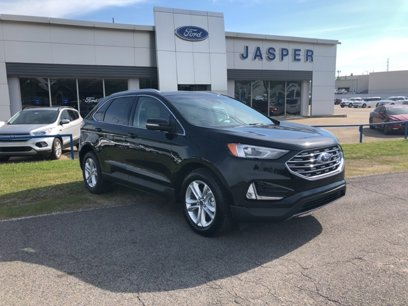 New 2019 Ford Edge FWD SEL - 512661749