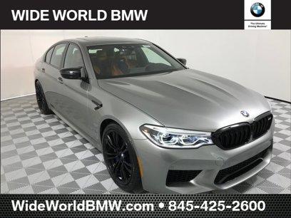 New 2020 BMW M5 - 527207300
