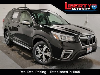 New 2020 Subaru Forester Touring - 543098481