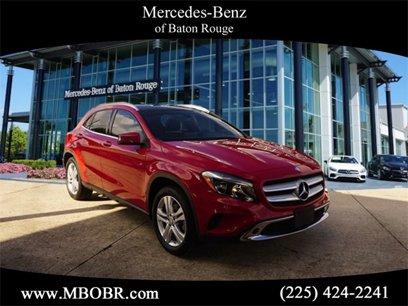 Certified 2016 Mercedes-Benz GLA 250 4MATIC - 539488765