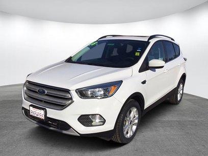Used 2018 Ford Escape 4WD SE - 567481192