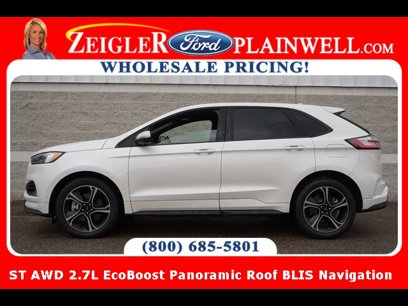 Used 2019 Ford Edge AWD ST - 532181344
