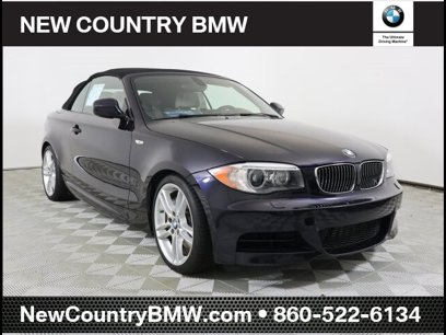 Used 2013 BMW 135i Convertible - 543469643