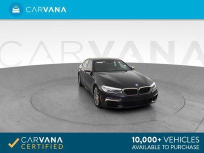 Used 2018 BMW M550i xDrive - 544982292