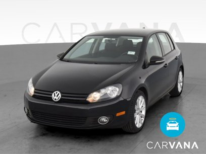 Used 2013 Volkswagen Golf TDI 4-Door - 570241426