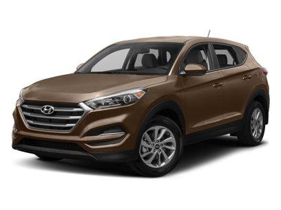 Certified 2017 Hyundai Tucson SE Plus - 542329935