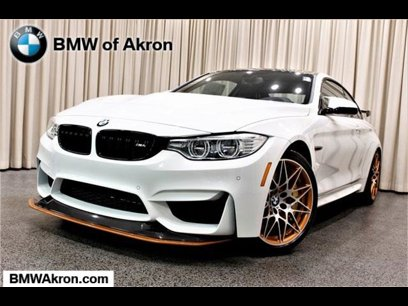 New 2016 BMW M4 GTS Coupe - 485124960
