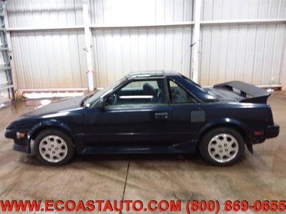 Used 1989 Toyota MR2 - 585828037
