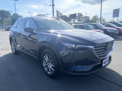 Certified 2019 MAZDA CX-9 AWD Touring - 528555765