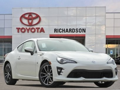 New 2020 Toyota 86 - 539000785