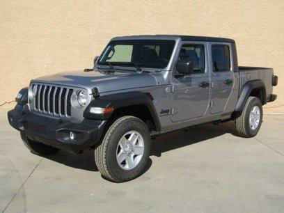New 2020 Jeep Gladiator Sport - 522692797