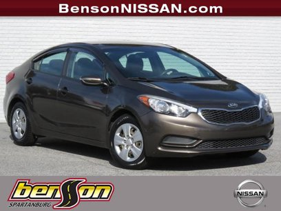 Cars For Sale Greenville Sc >> Kia Cars For Sale In Greenville Sc Autotrader