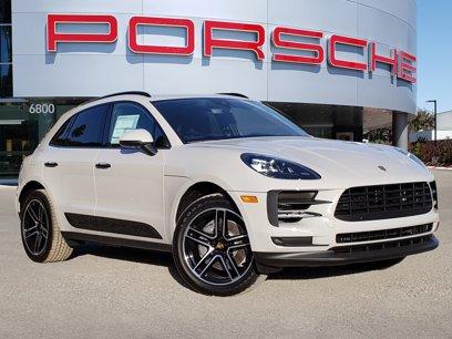 Porsche Macan For Sale In San Diego Ca 92134 Autotrader