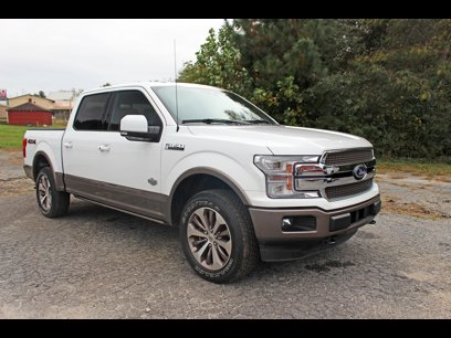 Used 2019 Ford F150 King Ranch - 538933980