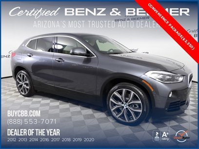 Used 2018 BMW X2 sDrive28i - 548439513