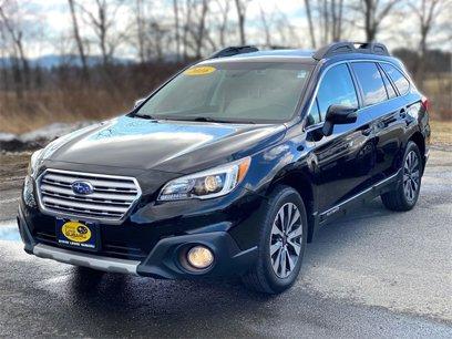 Used 2016 Subaru Outback 2.5i Limited - 539245535