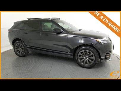 Used 2019 Land Rover Range Rover Velar R-Dynamic SE - 539255142