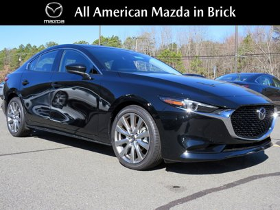 New 2020 MAZDA MAZDA3 Sedan w/ Premium Package - 543567267