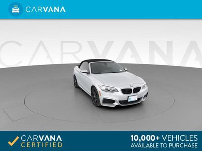 Used 2016 BMW M235i xDrive Convertible - 548798677