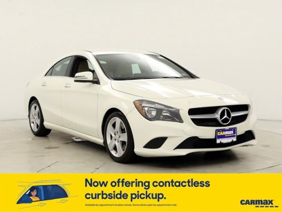 Used 2016 Mercedes-Benz CLA 250 4MATIC - 568943769