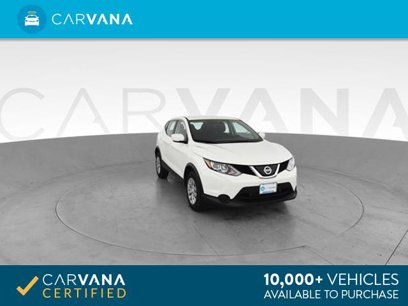 Used 2018 Nissan Rogue Sport AWD - 544843283