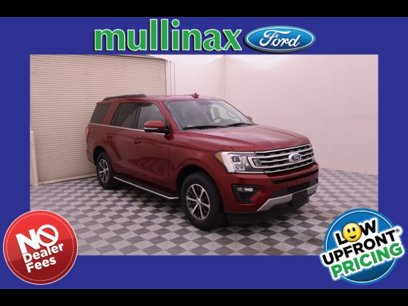 New 2018 Ford Expedition 2WD XLT - 481832902