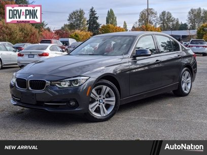 Used 2017 BMW 330i xDrive Sedan - 565331249