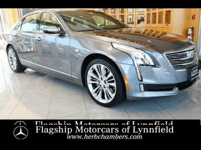 Used 2018 Cadillac CT6 3.6 Platinum AWD - 535273216