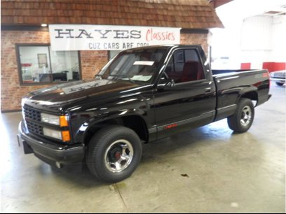 1990 Chevrolet Silverado 1500 for Sale - Autotrader