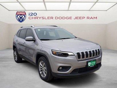 New 2021 Jeep Cherokee Latitude Plus - 562623135