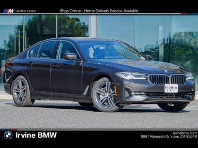 New 2021 BMW 530e - 566944488