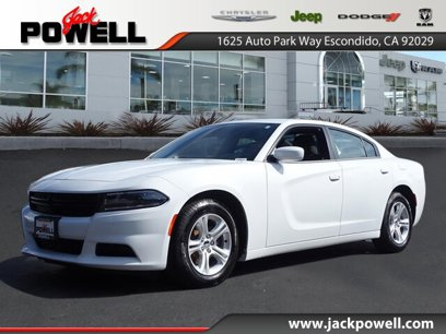 Certified 2019 Dodge Charger SXT - 541990170