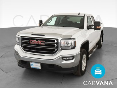 Used 2018 GMC Sierra 1500 SLE - 570126686