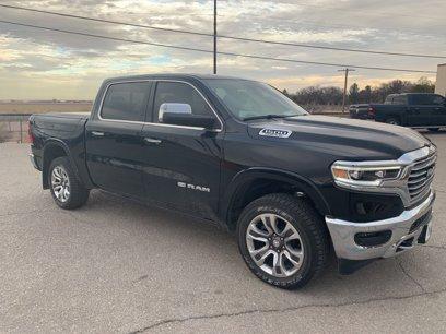 New 2019 RAM 1500 Laramie Longhorn - 503186599