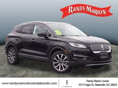 Used 2019 Lincoln MKC FWD Reserve - 542054167
