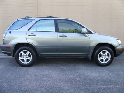Used 2001 Lexus RX 300 - 595781737