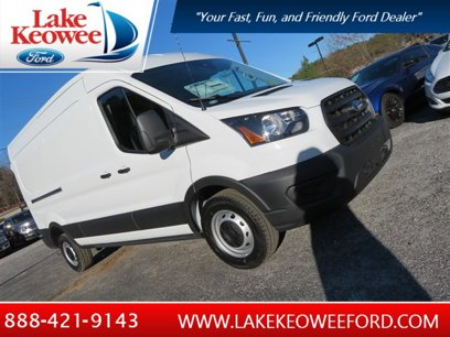 New 2020 Ford Transit 250 XL - 536308760