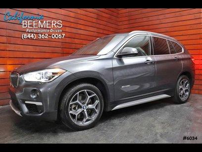 Used 2017 BMW X1 sDrive28i - 535089805
